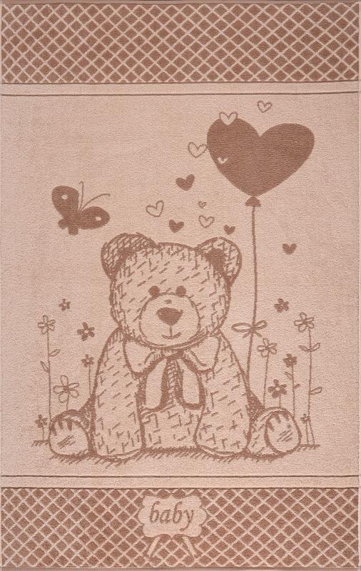 Полотенце махровое TEDDY